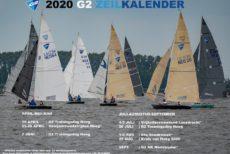 G2: Wedstrijdkalendar 2020